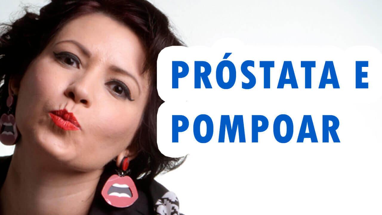 Saúde da Próstata