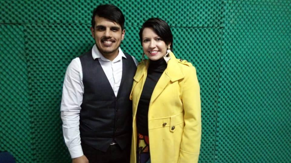 ENTREVISTA RÁDIO CURITIBA FM