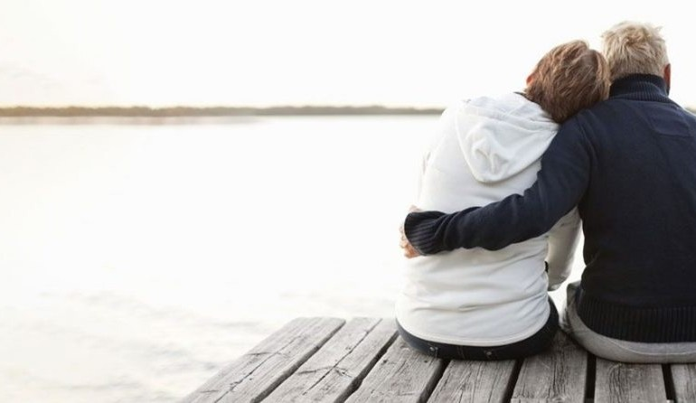 Pompoarismo combate sintomas da menopausa