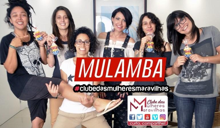 Entrevista com a banda Mulamba