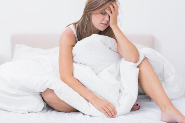 Elimine a cólica menstrual com o POMPOARISMO.