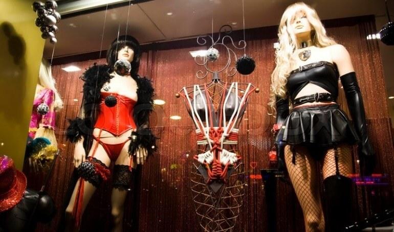 Os 3 produtos mais vendidos no Sex Shop